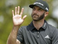 Vòng 2 Memorial Tournament: Dustin Johnson bỏ lỡ lát cắt