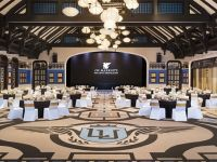 JW Marriott Phu Quoc Emerald Bay đăng cai World Travel Awards 2017 và World Spa Awards 2017