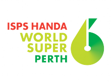 Giải golf World Super 6 Perth 2017