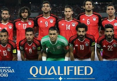 Mohamed Salah sẵn sàng cho World Cup 2018?