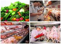 Tăng cường quản lý, bảo đảm an toàn thực phẩm
