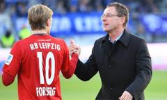 Ralf Rangnick: Từ thầy giáo làng đến người tiên phong ở Bundesliga