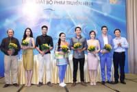 Bà xã đạo diễn Võ Tấn Bình nhận lời đóng phim của Lê Minh