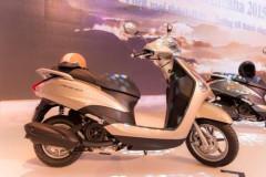 Bộ Công Thương khuyến cáo người tiêu dùng đang sử dụng xe máy Yamaha Acruzo