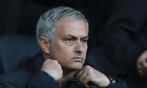 Chủ tịch FIFA: 'Bóng đá cần người như Mourinho' - Hình 1