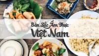 Đưa Ẩm thực Việt Nam đến với thế giới