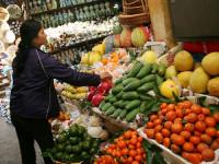 Việt Nam nhập 120.000 tấn trái cây Trung Quốc