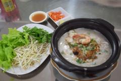 Bún cá thố và bánh canh cốt dừa miền Tây ở Sài Gòn