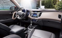 Hyundai Creta 2017 vừa được ra mắt có gì hay?