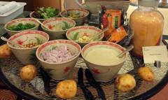 Tuần lễ xúc tiến văn hóa ẩm thực Peru