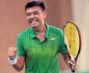 Vô địch giải Vietnam F9 Futures: Lý Hoàng Nam tăng 93 bậc