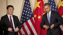 Obama thất bại trước Tập Cận Bình, Trump có lật ngược được thế cờ?