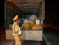 Quảng Ninh: Liên tiếp bắt giữ thực phẩm không rõ nguồn gốc