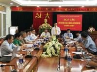 Vĩnh Phúc: Họp báo tuyên truyền Kỷ niệm 20 năm tái lập tỉnh