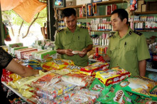 Chống buôn lậu, gian lận thương mại: Mở đợt cao điểm cuối năm