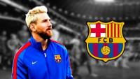 Messi chưa gia hạn hợp đồng: Man City công khai theo đuổi