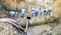 Công ty nước sạch Vinaconex chào sàn Upcom