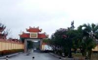 DA nghĩa trang Vườn Quyến (Hải Phòng): Có làm trái quy định của Nhà nước?