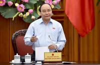 Thủ tướng: Sóc Trăng phải có một chương trình khởi nghiệp mạnh mẽ