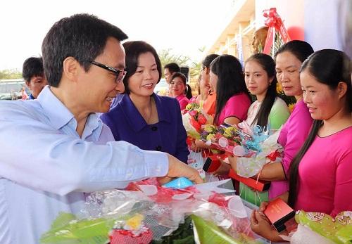 Vinamilk tiên phong mang chương trình sữa học đường đến với trẻ em Đắk Nông - Hình 4