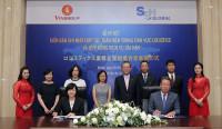Vingroup và Sagawa hợp tác toàn diện về Logistics