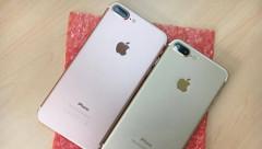 iPhone 7 Plus nhái giống thật 99% trà trộn trên thị trường