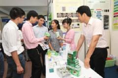 Sắp diễn ra chợ công nghệ và thiết bị chuyên ngành sinh học