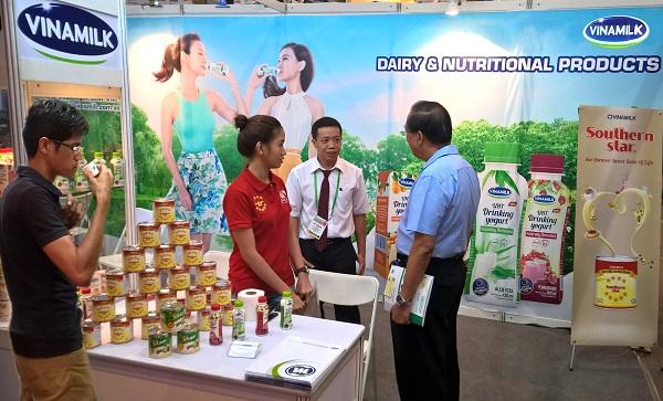 Vinamilk - doanh nghiệp đầu tiên của Việt Nam được phép tự chứng nhận xuất xứ hàng hóa trong ASEAN - Hình 1