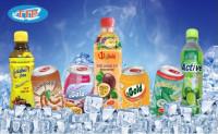 Không đảm bảo chất lượng, 6 lô nước giải khát của Tân Tiến Phát bị thu hồi