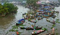 Quy hoạch tổng thể phát triển du lịch vùng Đồng bằng sông Cửu Long