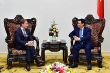 Việt Nam có chủ trương nhất quán về hội nhập kinh tế quốc tế