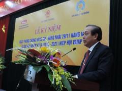 Phó Thủ tướng Trương Hòa Bình: Cần tập trung triệt phá những đường dây buôn lậu (1)
