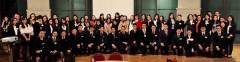 Sinh viên Việt tại Anh với cuộc thi