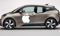Apple khẳng định tin đồn nghiên cứu xe ô tô tự lái