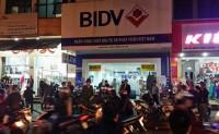 Thừa Thiên – Huế: Khẩn trương điều tra vụ cướp ngân hàng táo tợn