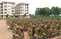 Công bố Dự thảo chương trình Giáo dục quốc phòng và an ninh tại một số trường