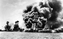 Lịch sử Trân Châu Cảng và tham vọng Thái Bình Dương của Mỹ