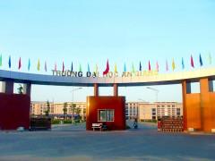 ĐH An Giang là thành viên của ĐH quốc gia TP Hồ Chí Minh