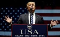 """Donald Trump: Mỹ không nhất thiết duy trì chính sách """"Một Trung Quốc"""""""