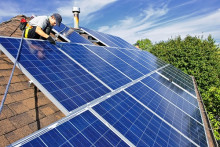 Điều chỉnh chủ trương đầu tư Dự án điện mặt trời tỉnh Quảng Bình