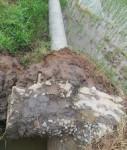 """Bài 11: """"Lật tẩy"""" chất lượng công trình bị rút ruột tại Công ty Điện lực Hải Dương!"""