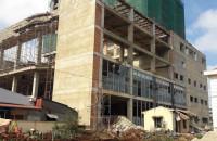 Khách sạn Mường Thanh Buôn Ma Thuột lại xây dựng không phép?