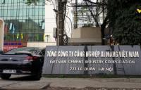 Vì sao Tổng công ty CN Xi măng Việt Nam kinh doanh sa sút?