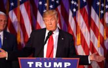 Chiến thắng vẫn thuộc về Donald Trump sau khi Wisconsin kiểm lại phiếu
