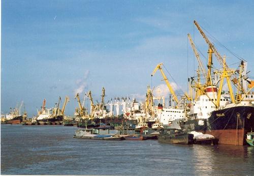 Hải Phòng phát triển hệ thống cảng biển - Hình 1