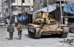 Phương Tây: Nga là ông chủ tại Aleppo
