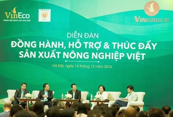 Vingroup ký thỏa thuận hợp tác với 250 hợp tác xã và hộ sản xuất - Hình 2