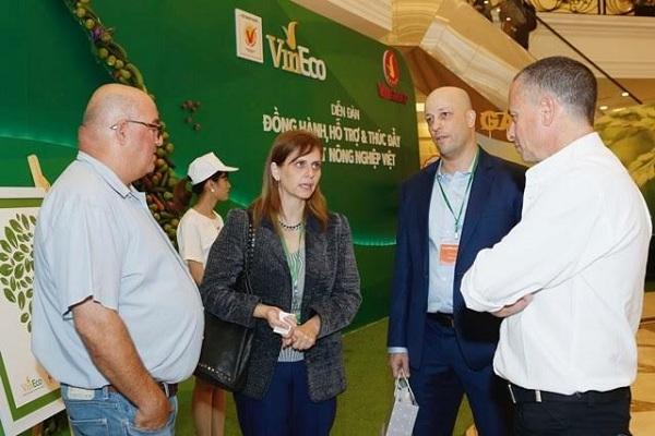 Vingroup ký thỏa thuận hợp tác với 250 hợp tác xã và hộ sản xuất - Hình 4