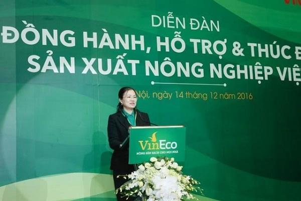 Vingroup ký thỏa thuận hợp tác với 250 hợp tác xã và hộ sản xuất - Hình 6