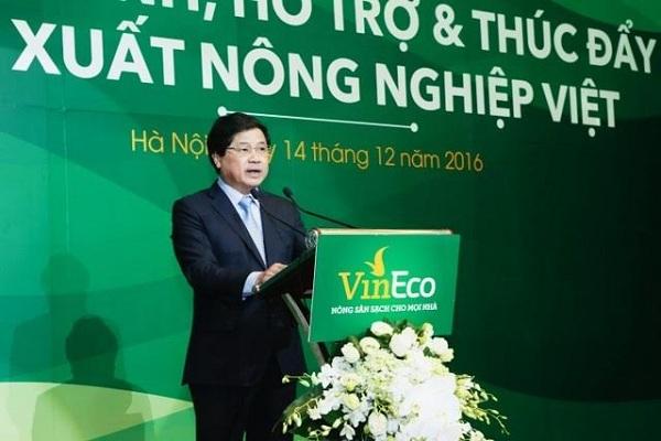Vingroup ký thỏa thuận hợp tác với 250 hợp tác xã và hộ sản xuất - Hình 7